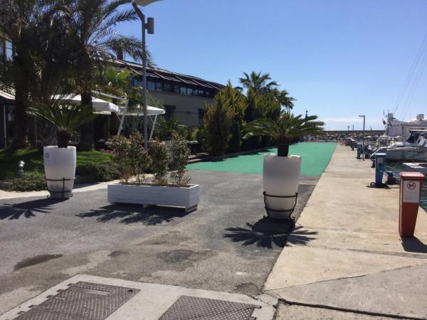 Bilocale San Lorenzo al Mare  3