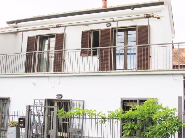 Villa in vendita a Cusano Milanino, 4 locali, prezzo € 270.000 | Cambio Casa.it