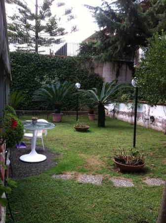 Villa a Schiera in vendita a Pollena Trocchia, 6 locali, prezzo € 510.000 | Cambio Casa.it