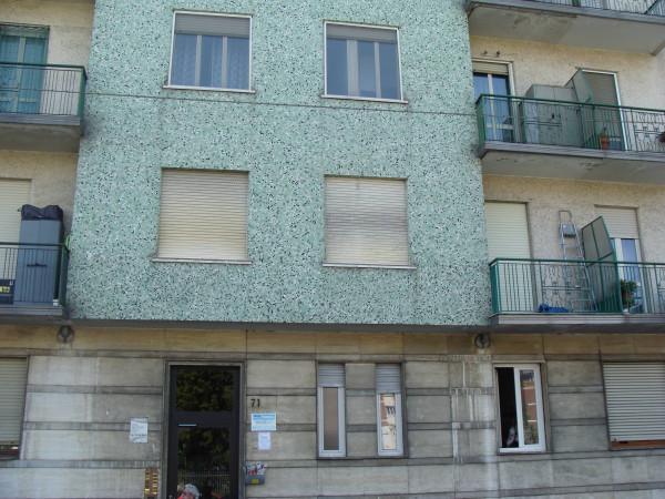 Bilocale Torino Strada Di Lanzo 13