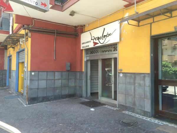 negozio Altro in Affitto a Casoria