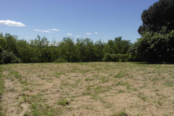 Terreno Edificabile Residenziale in Vendita a Besozzo