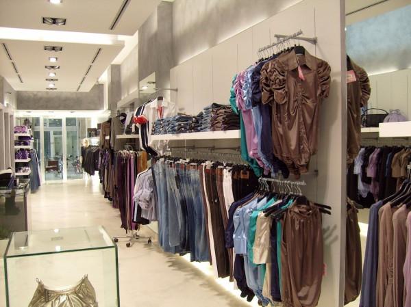abbigliamento  in Vendita a Rovigo