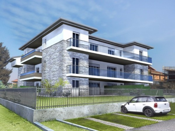 Appartamento in vendita a Carugate, 3 locali, prezzo € 149.000 | Cambio Casa.it
