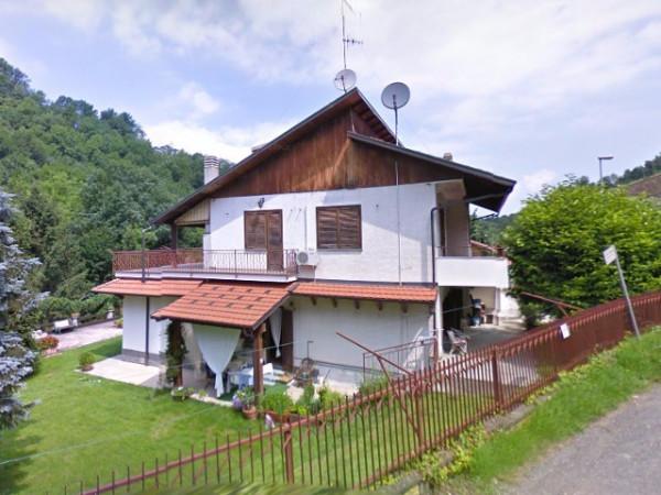 Villa in vendita a Castiglione Torinese, 6 locali, prezzo € 238.000 | Cambio Casa.it