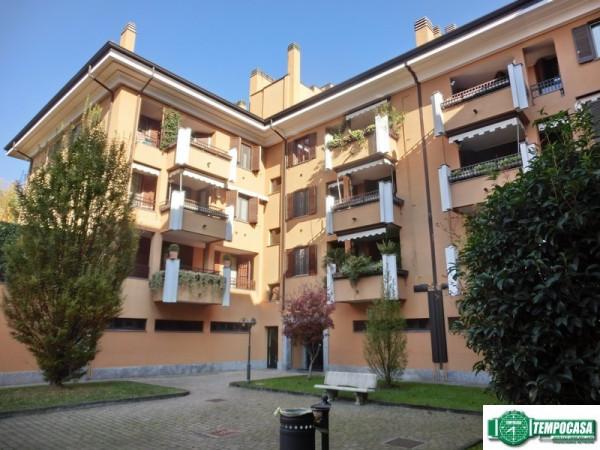 Appartamento in vendita a Peschiera Borromeo, 2 locali, prezzo € 188.000 | Cambio Casa.it