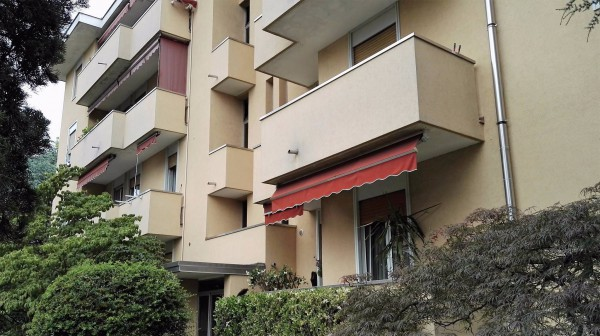 Appartamento in vendita a Gallarate, 5 locali, prezzo € 199.000 | Cambio Casa.it