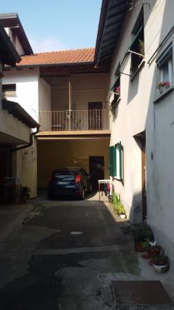Soluzione Indipendente in vendita a Villa Guardia, 9999 locali, prezzo € 89.000 | Cambio Casa.it