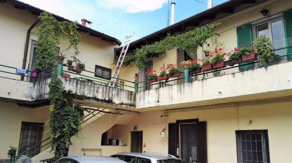 Appartamento in vendita a Cassano Magnago, 2 locali, prezzo € 78.000 | Cambio Casa.it