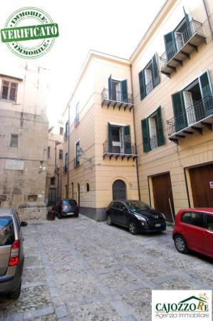 Appartamento in affitto a Palermo, 4 locali, prezzo € 800 | Cambio Casa.it