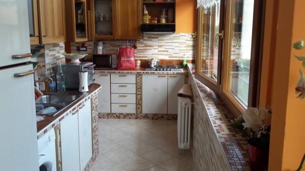 Appartamento in vendita a Nichelino, 4 locali, prezzo € 179.000 | Cambio Casa.it