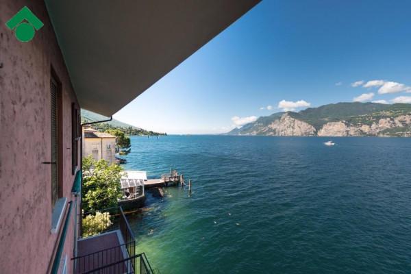Appartamento in vendita a Malcesine, 2 locali, prezzo € 264.000 | Cambio Casa.it