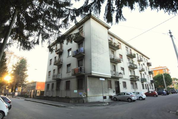 Bilocale Castellanza Via Trento Trieste, 20 1
