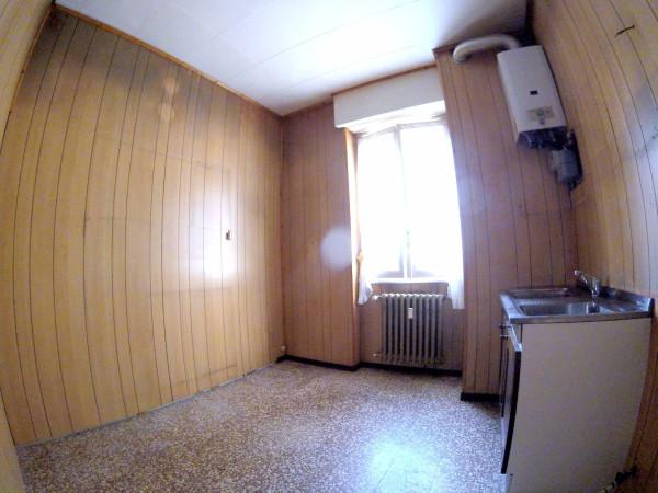 Bilocale Castellanza Via Trento Trieste, 20 11