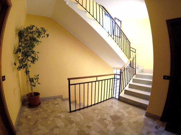 Bilocale Castellanza Via Trento Trieste, 20 12