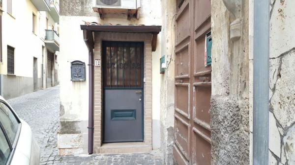 Bilocale Velletri Via Andrea Velletrano 1