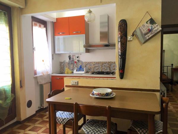 Bilocale Castiglione d Orcia Località Belvedere 2