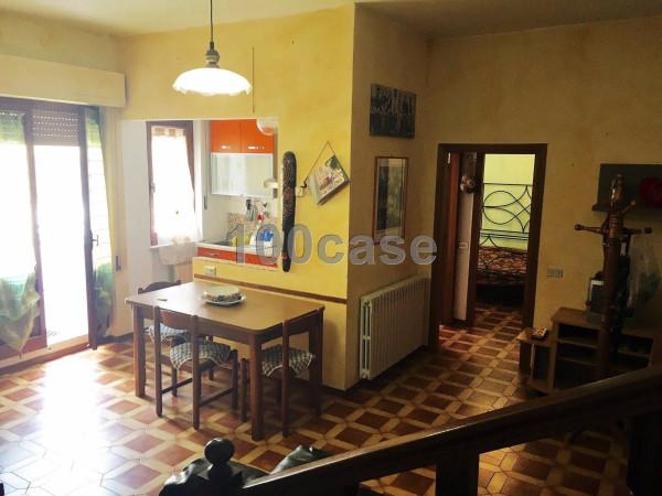 Bilocale Castiglione d Orcia Località Belvedere 4