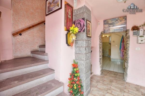 Casa indipendente in Vendita a Forno Canavese Centro: 5 locali, 170 mq