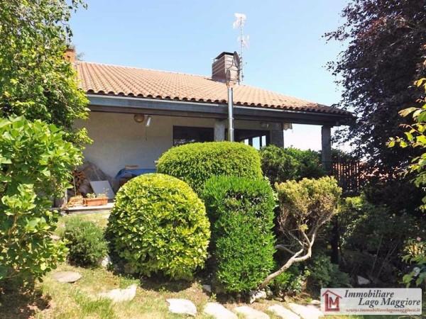 Villa in vendita a Bregano, 6 locali, prezzo € 290.000 | Cambio Casa.it