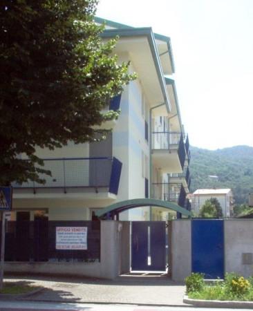 Bilocale Cisano Bergamasco Via Roma 10