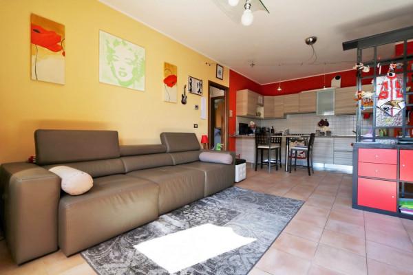 Appartamento in vendita a Longare, 2 locali, prezzo € 89.000 | Cambio Casa.it