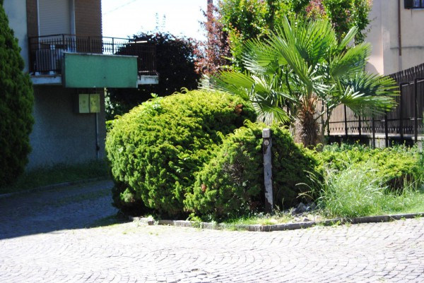 Bilocale Como Via Valorsa Cipriano 11