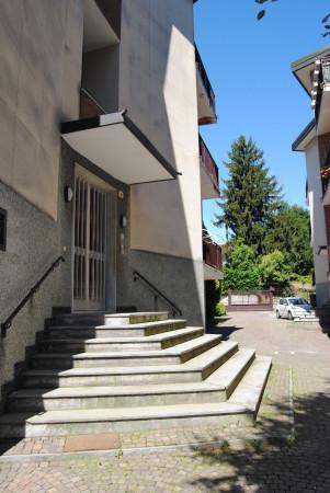 Bilocale Como Via Valorsa Cipriano 4