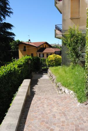 Bilocale Como Via Valorsa Cipriano 5