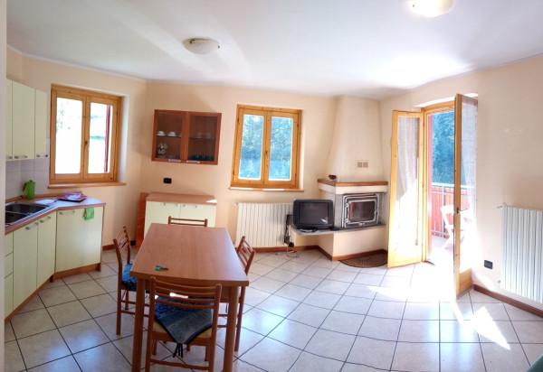 Appartamento in vendita a Caspoggio, 2 locali, prezzo € 135.000 | Cambio Casa.it