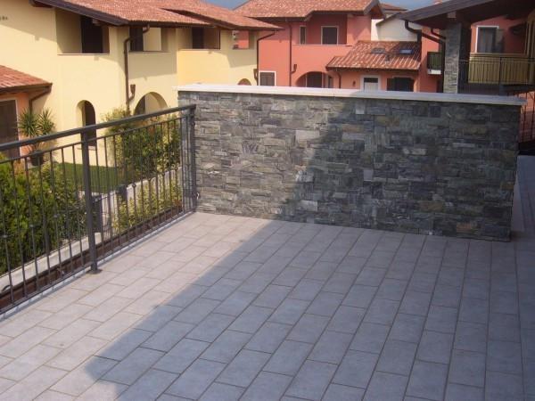 Appartamento in vendita a Gussago, 9999 locali, prezzo € 205.000 | Cambio Casa.it