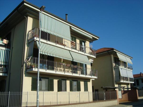 Appartamento in vendita a Riva Presso Chieri, 1 locali, prezzo € 65.000 | Cambio Casa.it