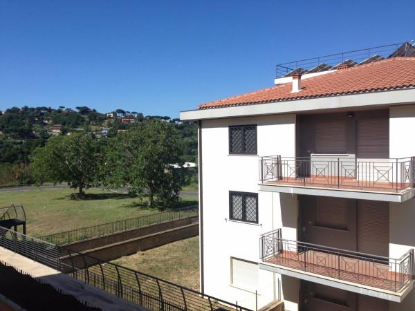 Bilocale Marino Via Cesare Colizza 10