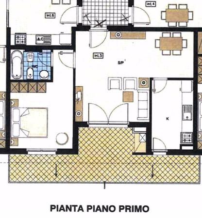 Bilocale Marino Via Cesare Colizza 11