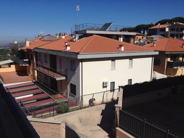 Bilocale Marino Via Cesare Colizza 12