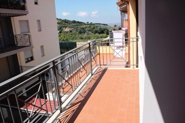 Bilocale Marino Via Cesare Colizza 13
