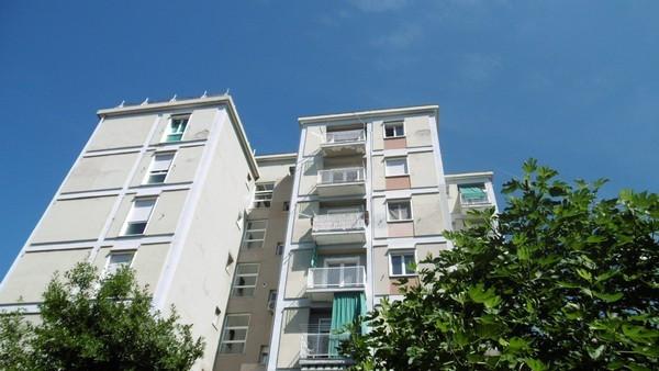 Bilocale Trieste Via Del Lloyd 1