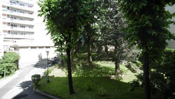 Bilocale Trieste Via Del Lloyd 2