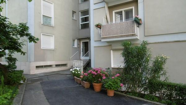 Bilocale Trieste Via Del Lloyd 3
