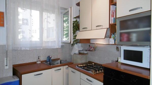 Bilocale Trieste Via Del Lloyd 7