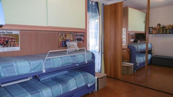 Bilocale Trieste Via Del Lloyd 9