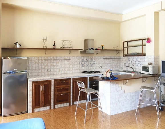 Bilocale Ancona Via Piave 1