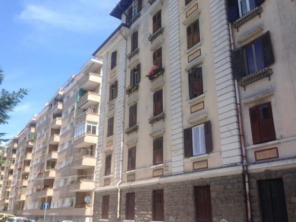 Bilocale Trieste Via Valmartinaga 1