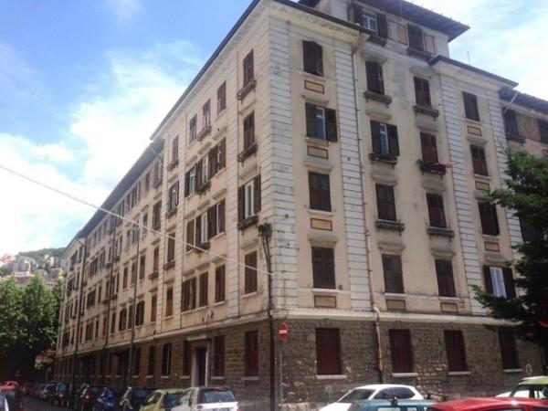 Bilocale Trieste Via Valmartinaga 2