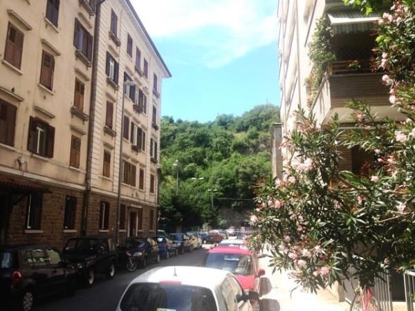 Bilocale Trieste Via Valmartinaga 3