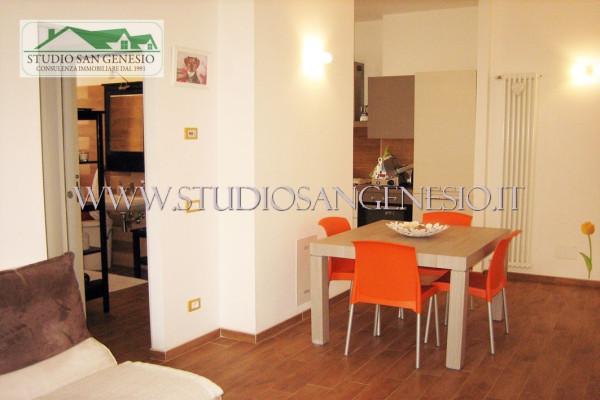 Bilocale Pavia Via Gravellone 3