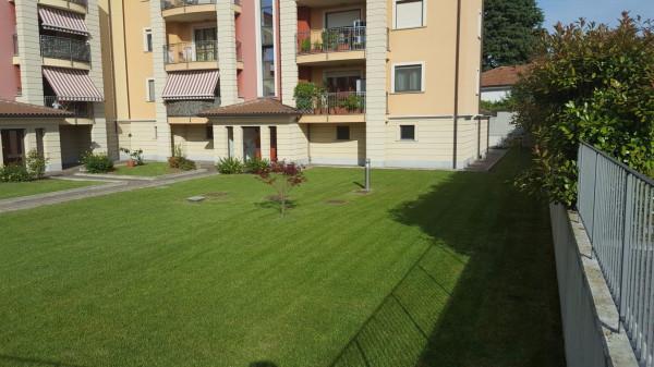 Bilocale San Vittore Olona Via Divisione Sforzesca 2