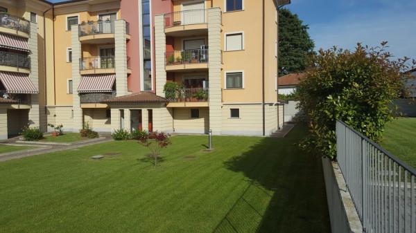 Bilocale San Vittore Olona Via Divisione Sforzesca 3