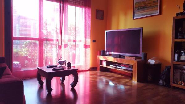 Bilocale San Vittore Olona Via Divisione Sforzesca 6