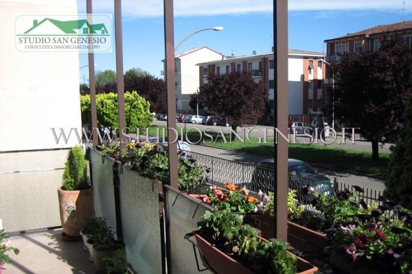 Bilocale Pavia Via Umberto Olevano 11